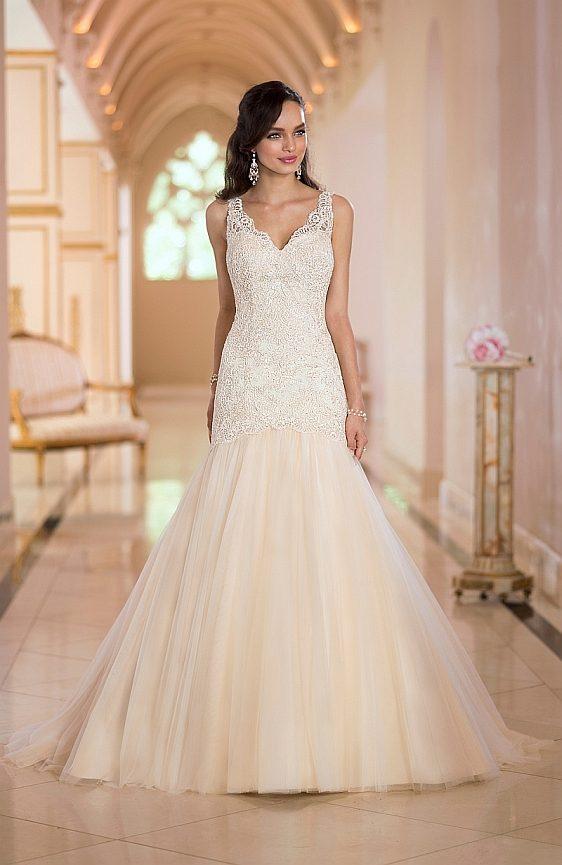Svadobné šaty Stella York 5850 Wedding Gallery svadobný salón Bratislava
