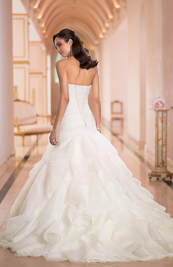 Svadobné šaty Stella York 5880 - výpredaj - svadobný salón Wedding Gallery Bratislava
