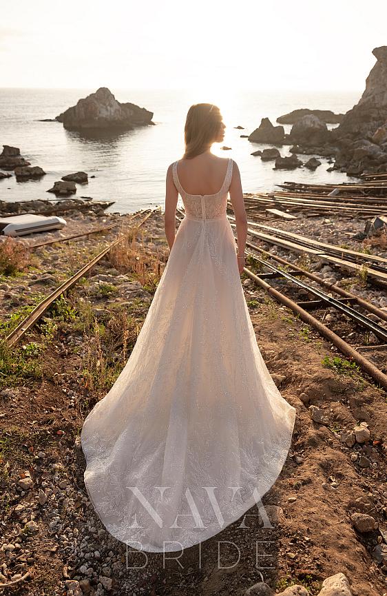 Svadobné šaty čipkované svadobný salón Wedding Gallery Bratislava požičovňa a predaj