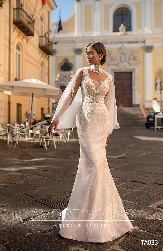 Hľadáte svadobné šaty, v ktorých vynikne vaša postava? V našej kolekcii svadobných šiat také nájdete. svadobný salón Wedding Gallery Bratislava